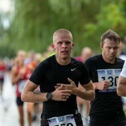 Jüri Jaansoni Kahe Silla jooks - Arno Kärg (759)