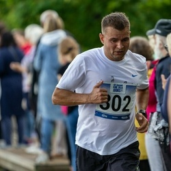 Jüri Jaansoni Kahe Silla jooks - Aigor Paas (302)