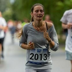 Jüri Jaansoni Kahe Silla jooks - Anastasija Sarapuu (2013)