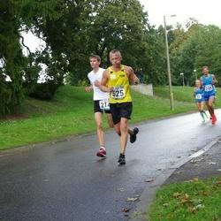 Jüri Jaansoni Kahe Silla jooks - Ando Hermsalu (525)