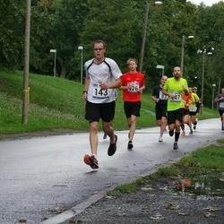 Jüri Jaansoni Kahe Silla jooks - Arno Bester (143)