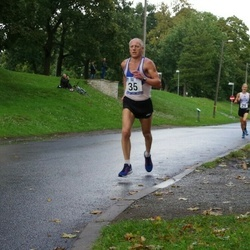 Jüri Jaansoni Kahe Silla jooks - Jürgen Külm (29), Ago Veilberg (35)