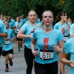 Nike Noortejooks/ We Run Tallinn - Brigita Tool (611)