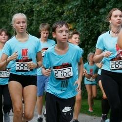 Nike Noortejooks/ We Run Tallinn - Artur Reinsalu (2762)