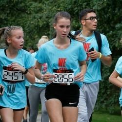Nike Noortejooks/ We Run Tallinn - Agne Bauman (2056)
