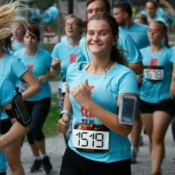 Nike Noortejooks/ We Run Tallinn - Anastasia Musakko (1519)