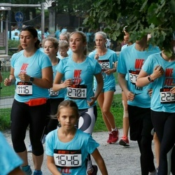 Nike Noortejooks/ We Run Tallinn - Anahit Adamyan (1116), Mailiis Kuusler (2701)