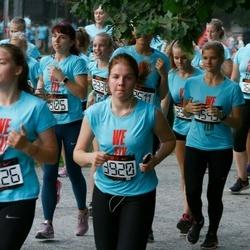 Nike Noortejooks/ We Run Tallinn - Adelia Tamkõrv (3920)