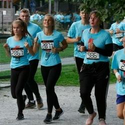 Nike Noortejooks/ We Run Tallinn - Berta Pajo (2067), Britta Urva (2071)