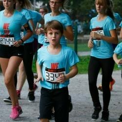 Nike Noortejooks/ We Run Tallinn - Ann Marie Kiiv (1165), Lucas Bartell (3342)