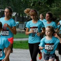 Nike Noortejooks/ We Run Tallinn - Ann Marie Kiiv (1165), Lucas Bartell (3342), Marietta Mark (3594), Roberta Uusmaa (3595)