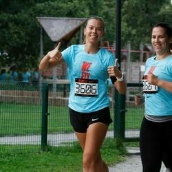 Nike Noortejooks/ We Run Tallinn - Karis Karindi (3606), Kaisa Karindi (3607)