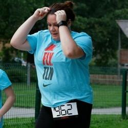 Nike Noortejooks/ We Run Tallinn - Kati Arro (962)
