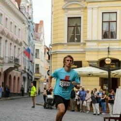 Nike Noortejooks/ We Run Tallinn - Joosep Tammemäe (1394)