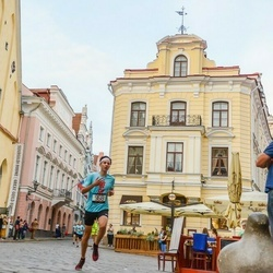 Nike Noortejooks/ We Run Tallinn - Maria Grigorjev (968)