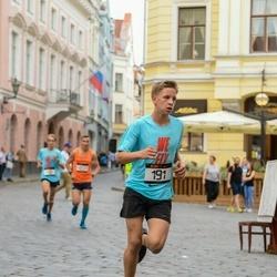 Nike Noortejooks/ We Run Tallinn - Kevin Jõesoo (191)
