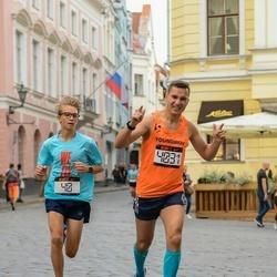 Nike Noortejooks/ We Run Tallinn - Raimond Parts (40), Vadim Yangirov (4031)
