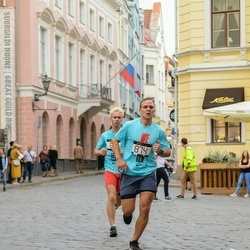 Nike Noortejooks/ We Run Tallinn - Robert Unga (874)