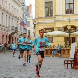 Nike Noortejooks/ We Run Tallinn - Markus Mäeuibo (3424)