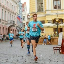 Nike Noortejooks/ We Run Tallinn - Rain Tasane (99)