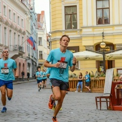 Nike Noortejooks/ We Run Tallinn - Artjom Volkov (92)