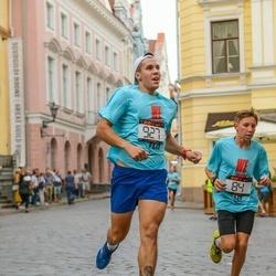 Nike Noortejooks/ We Run Tallinn - Nikita Samozvanov (927)
