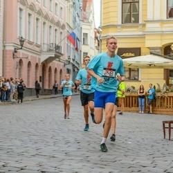 Nike Noortejooks/ We Run Tallinn - Karl Perens (248)