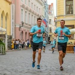 Nike Noortejooks/ We Run Tallinn - Silver Kask (43), Georgi Vinogradov (117)