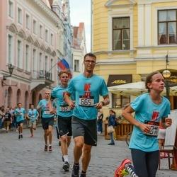 Nike Noortejooks/ We Run Tallinn - Arlyn Mitt (665)