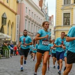 Nike Noortejooks/ We Run Tallinn - Birgit Kasela (2191)