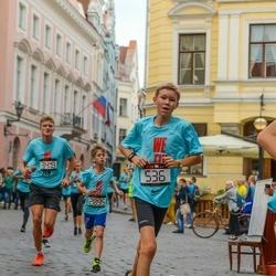 Nike Noortejooks/ We Run Tallinn - Artur Soo (536)