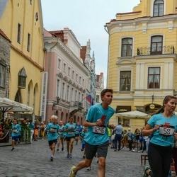Nike Noortejooks/ We Run Tallinn - Armin Schütz (1246)