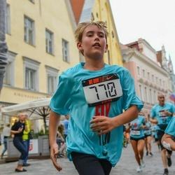 Nike Noortejooks/ We Run Tallinn - Jasper Jonel Enok (770)