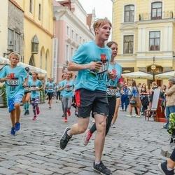Nike Noortejooks/ We Run Tallinn - Artjom Burashnikov (2771)