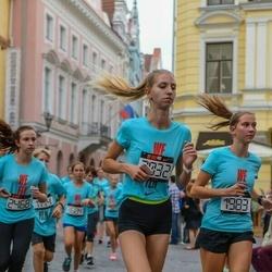 Nike Noortejooks/ We Run Tallinn - Anna Neivelt (2032)
