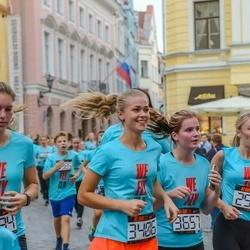 Nike Noortejooks/ We Run Tallinn - Kerly Nurk (3406)