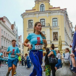 Nike Noortejooks/ We Run Tallinn - Karina Jetskalo (1396)