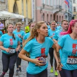 Nike Noortejooks/ We Run Tallinn - Artem Smirnov (1747)