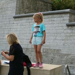 Nike Noortejooks/ We Run Tallinn - Helena Piho (1170), Anni Piho (3002)