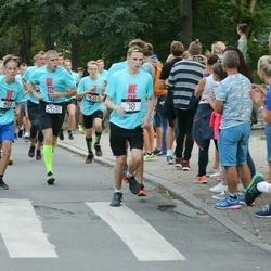 Nike Noortejooks/ We Run Tallinn - Rainer Leinus (70), Romet-Markus Adamson (193), Arno Kärg (2610)