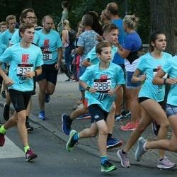 Nike Noortejooks/ We Run Tallinn - Christopher Christjan Lään (372), Deivi Kõll (1421), Nikolas Lahno (2286)