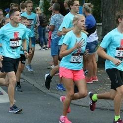 Nike Noortejooks/ We Run Tallinn - Christopher Christjan Lään (372), Nikita Shalov (447), Deivi Kõll (1421)