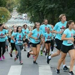 Nike Noortejooks/ We Run Tallinn - Raldo Ootre (568), Anastasija Suprun (582)