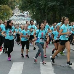 Nike Noortejooks/ We Run Tallinn - Anastasija Suprun (582), Jaana Leidas-Meerits (682)