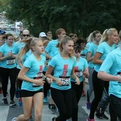 Nike Noortejooks/ We Run Tallinn - Carmen-Lisette Stamm (1153)