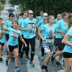 Nike Noortejooks/ We Run Tallinn - Arkadii Rozhdestvenskii (1106)