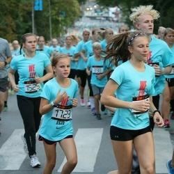Nike Noortejooks/ We Run Tallinn - Berit Kant (1723)