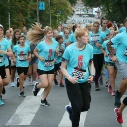Nike Noortejooks/ We Run Tallinn - Annabel Mikk (2847)