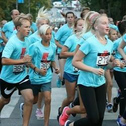 Nike Noortejooks/ We Run Tallinn - Valtteri Jalava (3846), Arseni Tšurdaljov (3876)