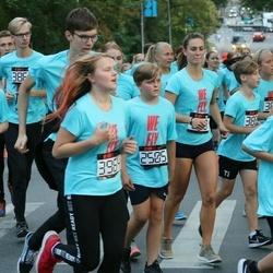 Nike Noortejooks/ We Run Tallinn - Rasmus Meigas (2505), Andero Sesmin (3865)